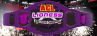ACL Lioness Tag Team Championship V2