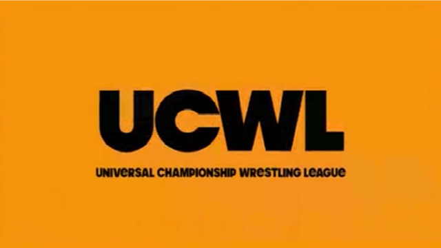 File:UCWL (Universal Championship Wrestling League) Logo.png
