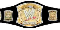 UCW(F) Championship