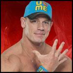 RAW-John Cena