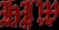 Second HIW Logo