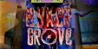 Byker Grove