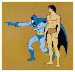Batmantarzan