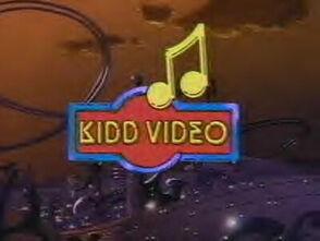 Kidd video