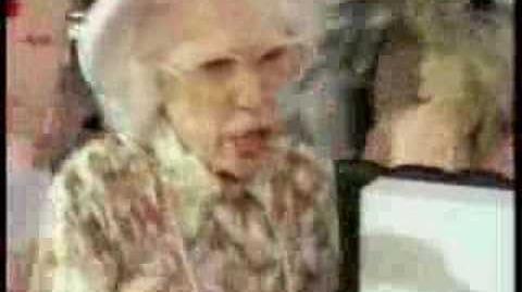 Murphy Brown 1989 TV Promo