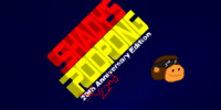 Shady's Poopong: 22nd Anniversary Edition