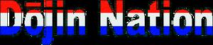 Doujin nation logo