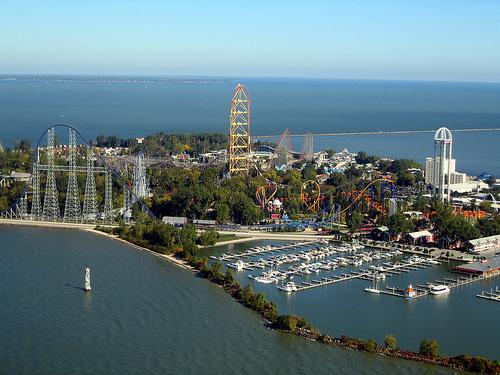 File:Cedar Point Aerial View.jpg