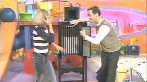 Quick Trick Show Twister featuring Gail Mckenna