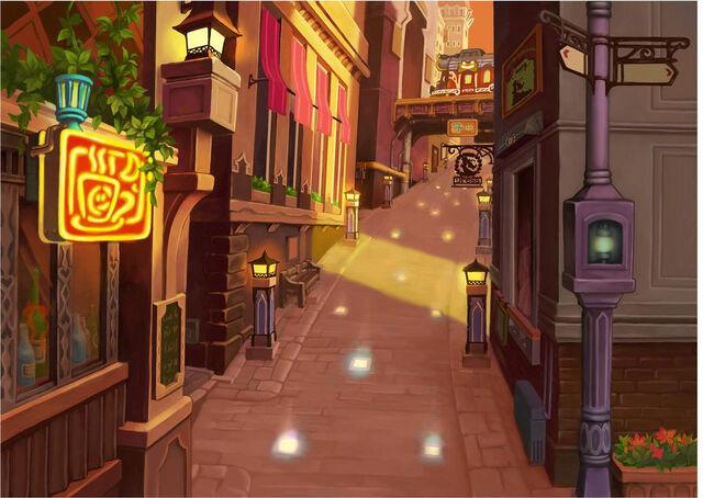 File:Twilight town.jpg