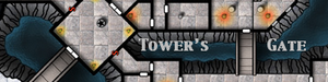 Tower's Gate image