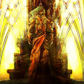 God Empress