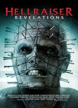 Hellraiser IX Revelations