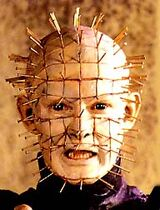 Pinhead Hellraiser III Hell on Earth