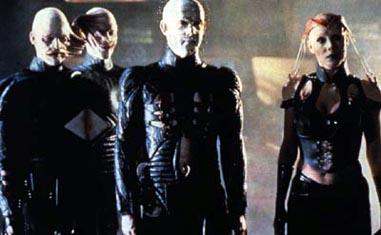 Pinhead's Gash | Hellraiser Wiki | FANDOM powered by Wikia