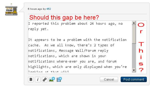 File:Strange gaps when editing blog comments.png