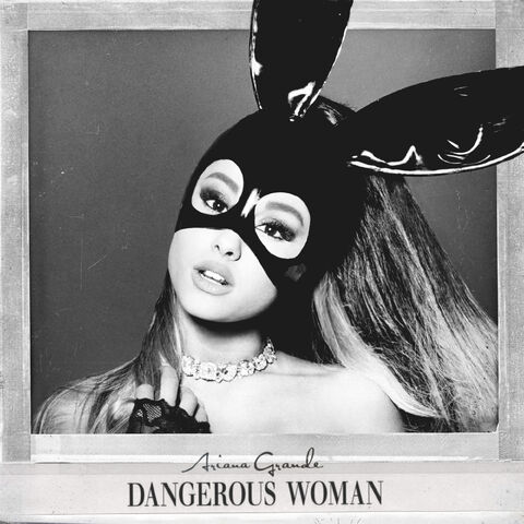 File:Ariana Grande - Dangerous Woman Official Standard Album Cover.jpg