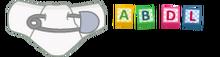 AB DL wiki logo