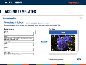 Templates Webinar April 2013 Slide13