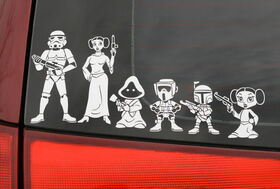Star-wars-family