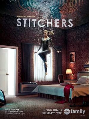 Stitchers TV Series