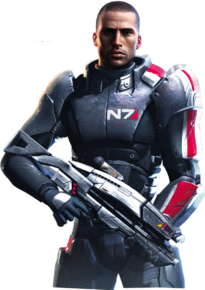 Ukrainian Game Portal Template Shepard