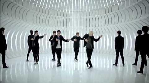 Super Junior Mr.Simple Dance Version