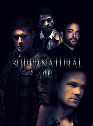 File:Supernatural Poster.jpg