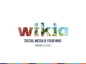 Social media webinar Slide01