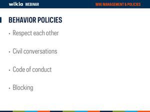 Policies Webinar 2013 Slide20