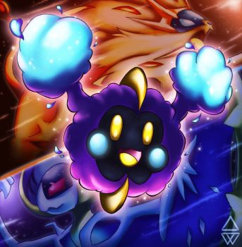 File:Cosmog the nebula pokemon by albrt wlson-dao8ypf.jpg