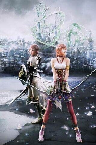 File:This is ... Serah and Lightning.jpg