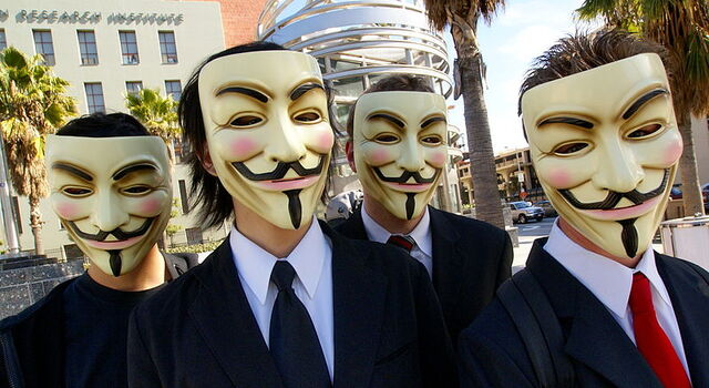 File:Anonymous at Scientology in Los Angeles.jpg