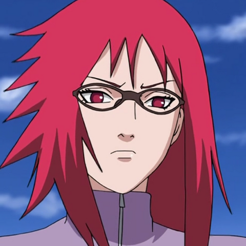 File:Karin from Naruto.png