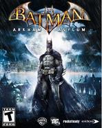 BatmanArkhamAsylum
