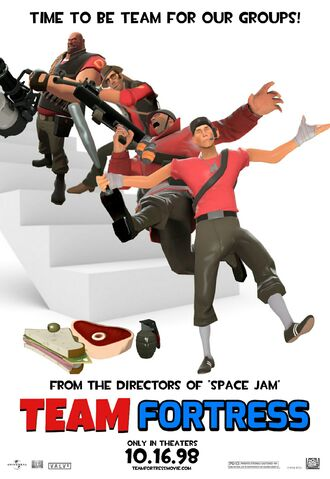 File:Team Fortress (1998) Poster 1.jpg