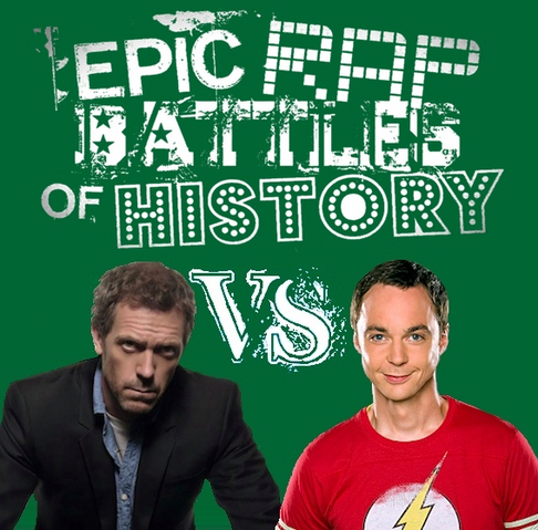 File:Dr House Vs Sheldon Cooper.png