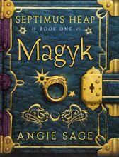 Septimus-heap-magyk