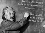 Einstein-photo