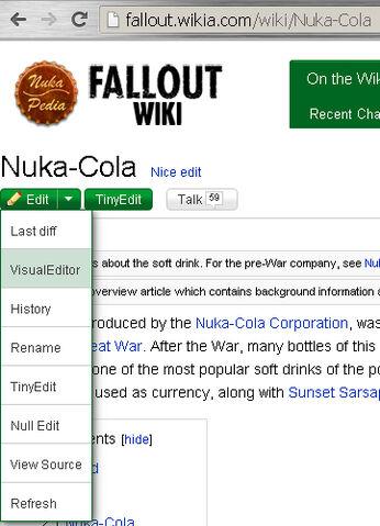 File:VisualEditor in the edit dropdown menu.jpg