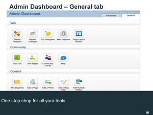 Admin dashboard webinar Slide06