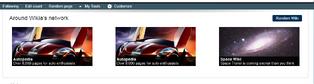 Auto wiki twice