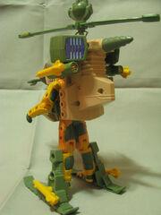 Jake rockwell - hornet - 2