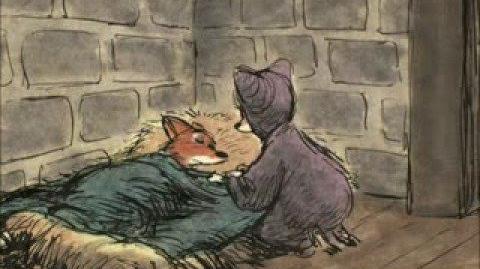 Disney Robin Hood - finale alternativo
