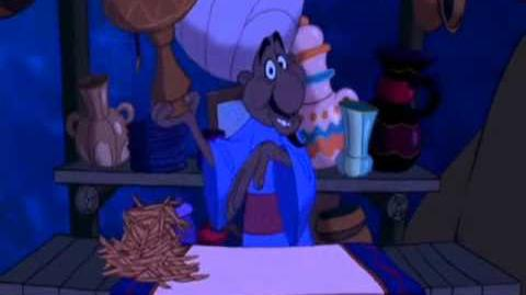 Introduzione Aladdin -ITA-
