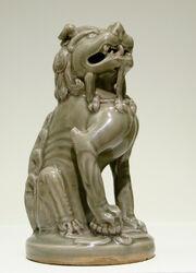 Porcelaine chinoise Guimet 231104