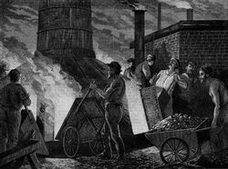 The Manufacture of Iron -- Filling the Furnace.jpg