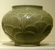 Petite jarre Musée Guimet 2418