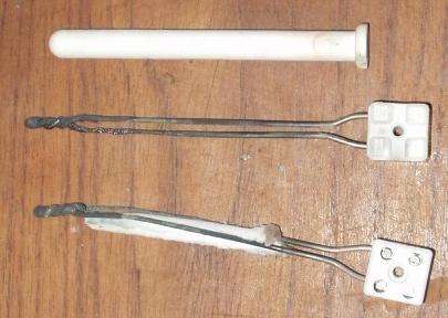 Medidor termopar