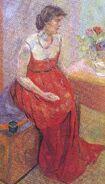 Roger Fry Vanessa Bell